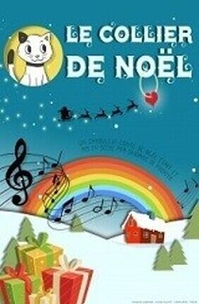LE COLLIER DE NOEL