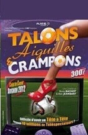 TALONS AIGUILLE ET CRAMPONS (Angers)