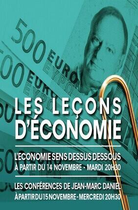 LES LECONS D'ECONOMIE