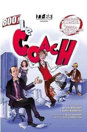 LE COACH (Theatre de Jeanne)