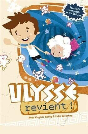 ULYSSE REVIENT !
