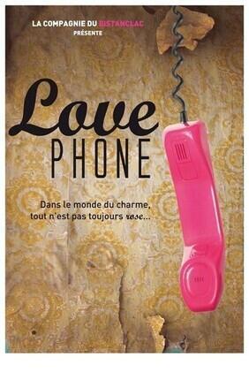 LOVE PHONE (Acte 2)