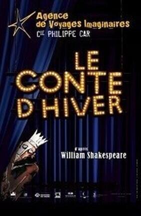 LE CONTE D'HIVER (Irigny)