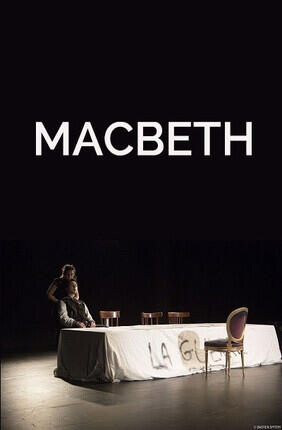 MACBETH (Espace 44)