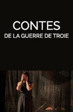 CONTES DE LA GUERRE DE TROIE (Irigny)