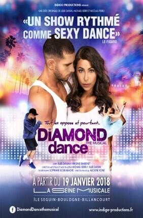 DIAMOND DANCE - THE MUSICAL