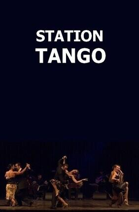 STATION TANGO (Bron)
