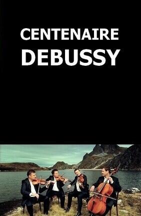 CENTENAIRE DEBUSSY (Bron)