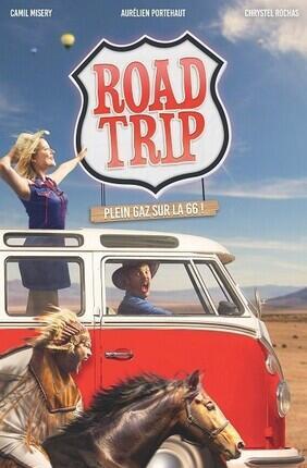 ROAD TRIP - PLEIN GAZ SUR LA 66