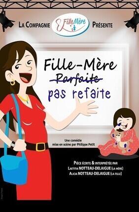 FILLE-MERE, PAS REFAITE (Aix en Provence)