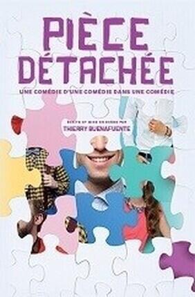 PIECE DETACHEE (Comedie de Nice)