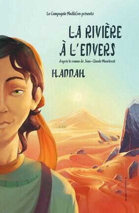 LA RIVIERE À L'ENVERS - HANNAH