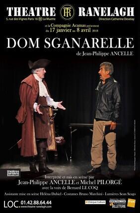 DOM SGANARELLE