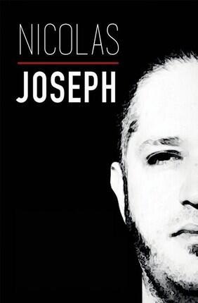 NICOLAS JOSEPH (Theatre Essaion)