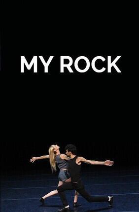 MY ROCK (Bron)