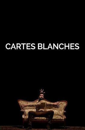 CARTES BLANCHES (Bron)