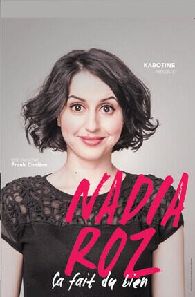NADIA ROZ (Theatre Comedie Odeon)