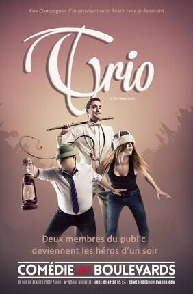 TRIO - HEROS D'UN SOIR