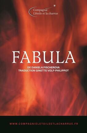 FABULA (Theatre Menilmontant)