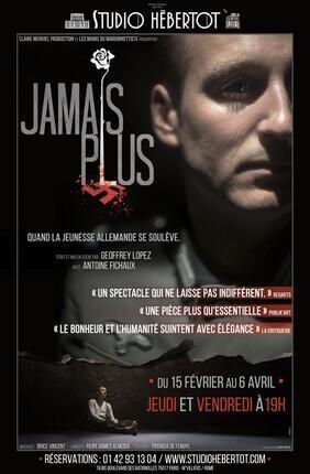 JAMAIS PLUS