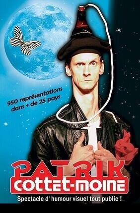 PATRIK COTTET MOINE