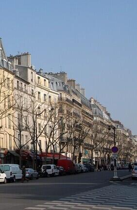VISITE GUIDEE  LES GRANDS BOULEVARDS AVEC PARIS HISTORIQUE