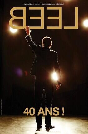 MICHEL LEEB - 40 ANS ! (Laval)