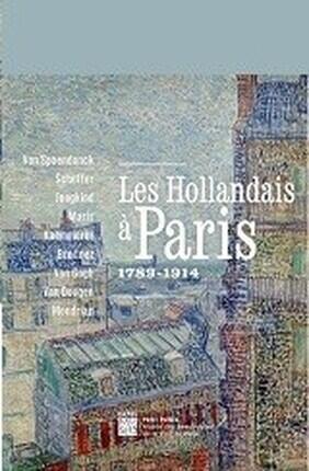 VISITE GUIDEE : LES HOLLANDAIS A PARIS AVEC HELENE KLEMENZ