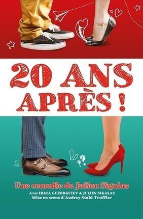 20 ANS APRES A Saint Etienne