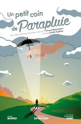 UN PETIT COIN DE PARAPLUIE (Saint Etienne)