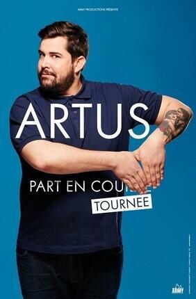 ARTUS PART EN TOURNEE (Serris)