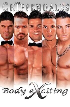 SOIREE CHIPPENDALES AVEC LES BODY EXCITING
