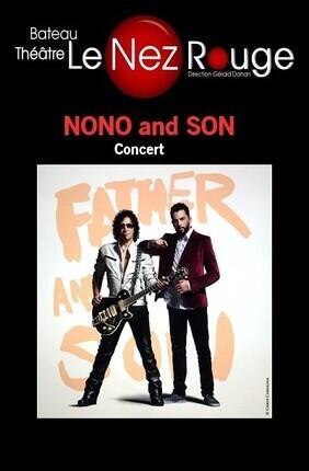 NONO AND SON