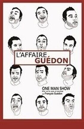 FRANCOIS GUEDON DANS L'AFFAIRE GUEDON (Le Mans)