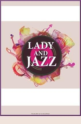 LADY AND JAZZ