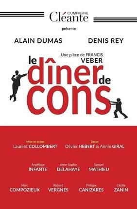 LE DINER DE CONS (Muret)