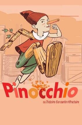 PINOCCHIO (Comedie Nation)