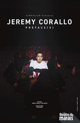 JEREMY CORALLO PREFACE(S)