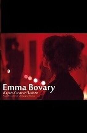 EMMA BOVARY (Carre Rondelet)