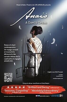 ANAIS - A DANCE OPERA