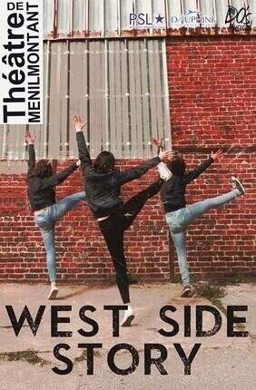WEST SIDE STORY PAR LE DO'S MUSICAL
