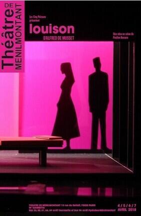 LOUISON (Theatre Menilmontant)