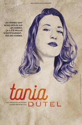 TANIA DUTEL (Le Republique)
