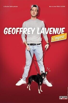 GEOFFREY LAVENUE S'IMPOSE !