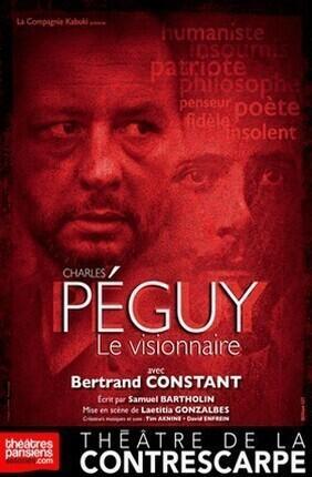 CHARLES PEGUY, LE VISIONNAIRE