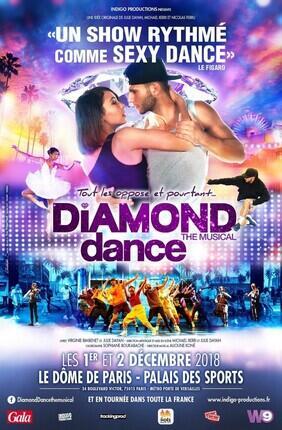 DIAMOND DANCE, LE MUSICAL