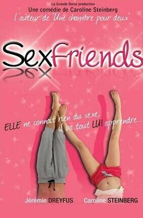 SEXFRIENDS (Paradise Republique)