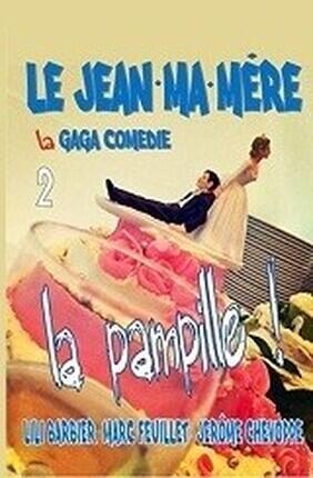 LE JEAN MA MERE 2 (Saint Etienne)