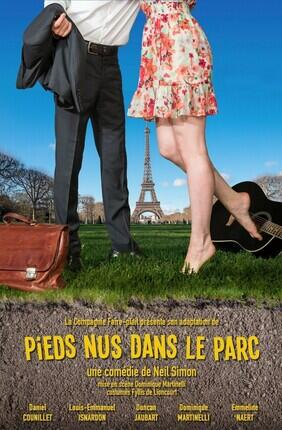 PIEDS NUS DANS LE PARC (Le Guichet Montparnasse)