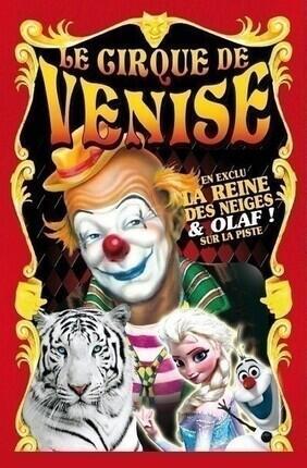 CIRQUE DE VENISE (Cannes)
